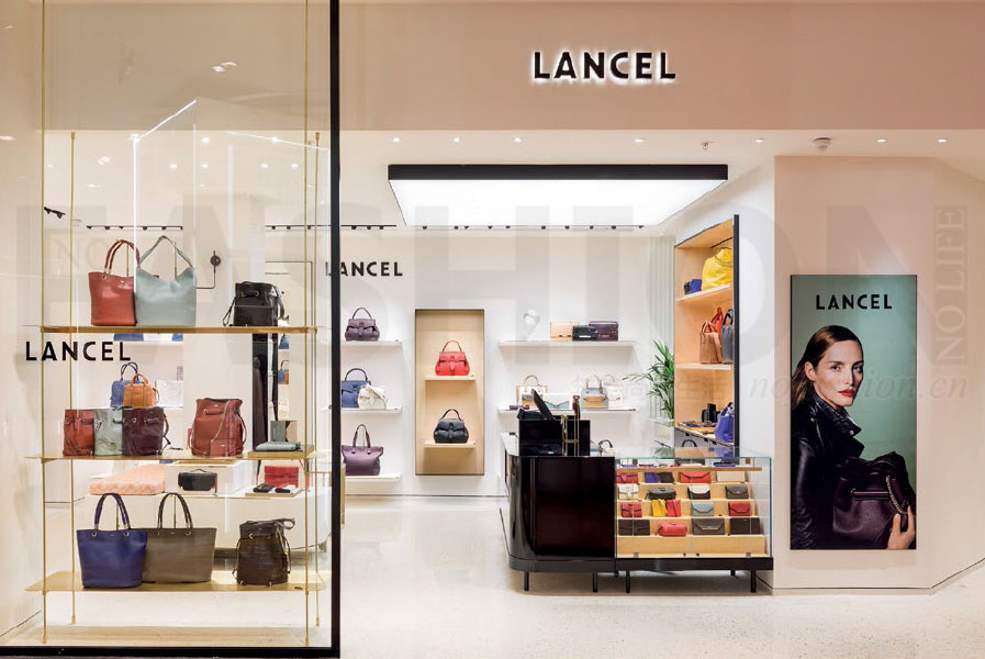 Richemont历峰集团加速处理时尚业务 Lancel兰姿有望向意大利同业Piquadro出售