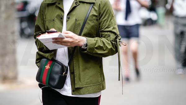被威胁停售三色产品 Forever 21反诉Gucci古驰不应享有专利