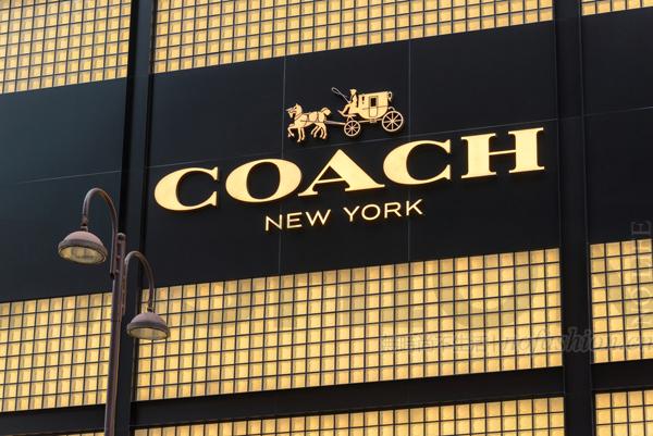 改名Tapestry后Coach 蔻驰同店销售下跌