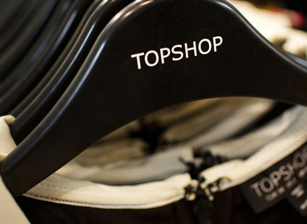 传山东如意将收购Topshop母公司