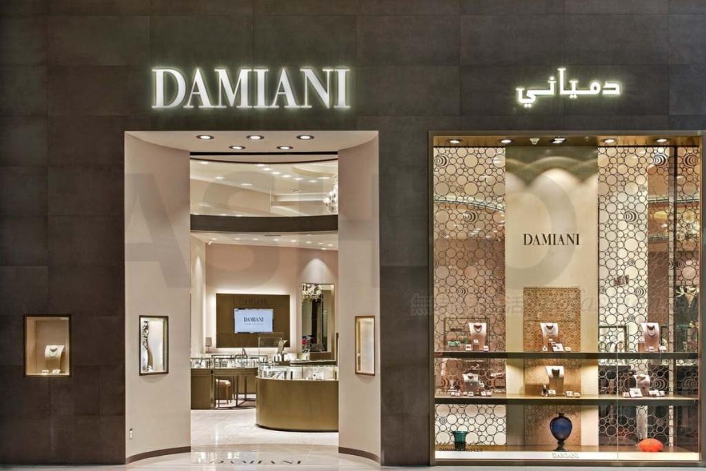 Damiani玳美雅创始家族提出私有化计划
