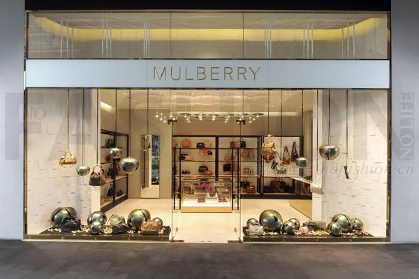 游客减少 Mulberry迈宝瑞英国本土销售急跌 全年盈利增长36%