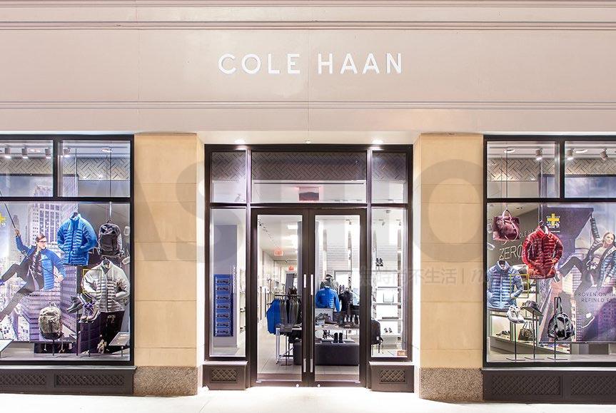 美国鞋履品牌Cole Haan证实准备申请上市