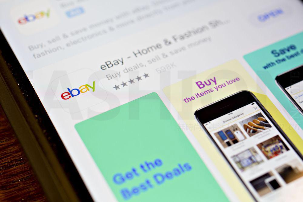 EBay二季度业绩胜预期