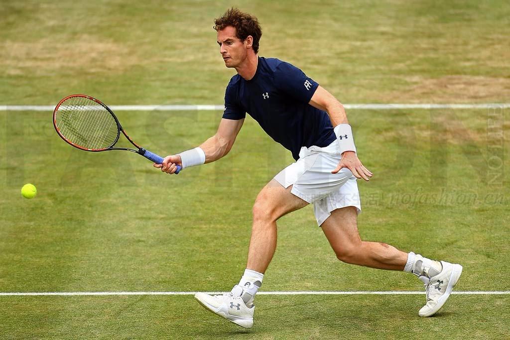 传:Under Armour安德玛拟退出网球等小型业务 联合创始人Kip Fulks休假引猜测