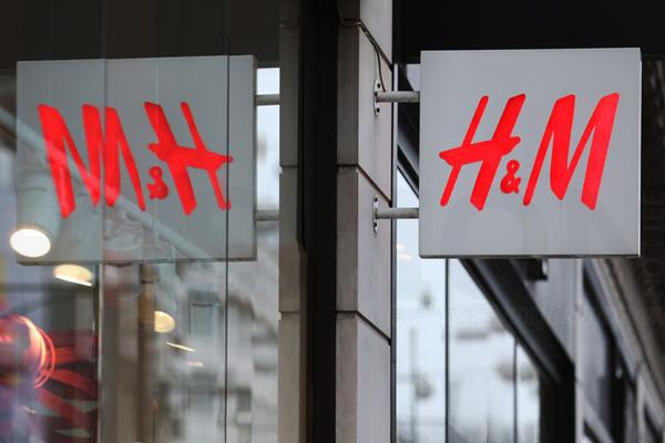 电商占H&M集团收入12.5% 未来5年收入将增长160%