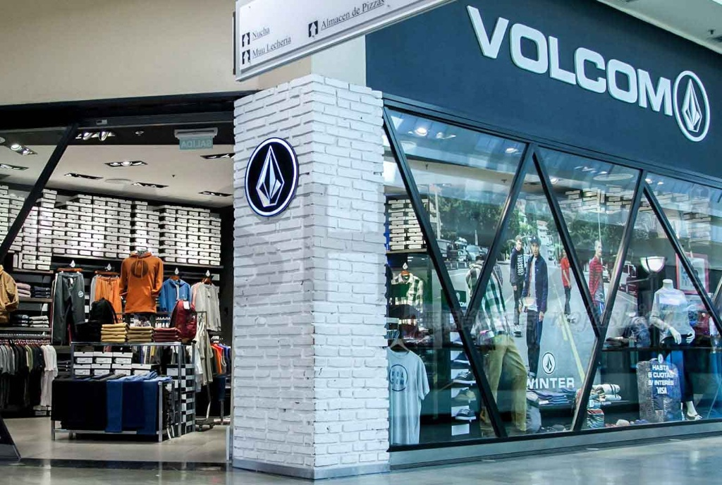 开云集团出售最后一项运动业务Volcom