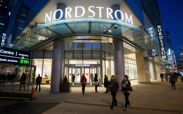 顶硬上!Nordstrom诺德斯特龙家族私有化之心不死