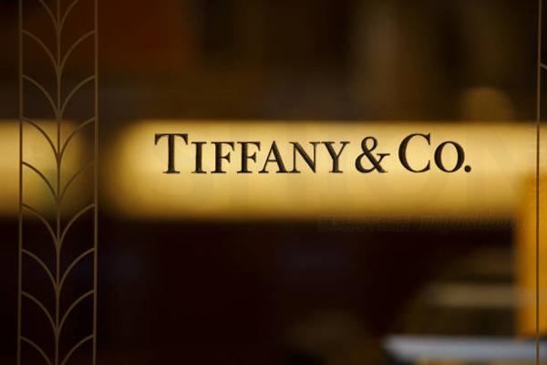 Tiffany & Co.蒂芙尼四季度同店销售下跌 盘前股价大跌