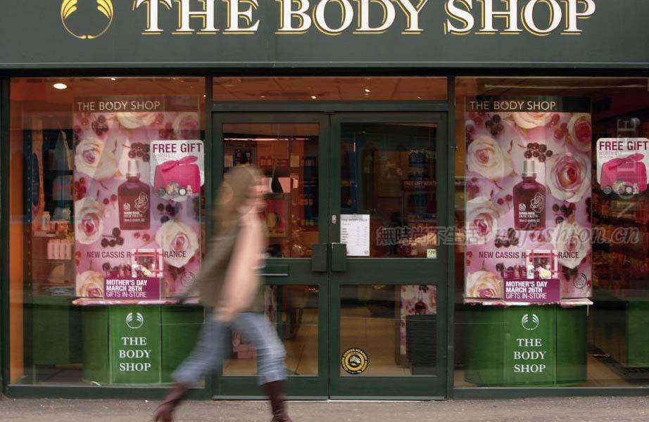 传:L'Occitane欧舒丹前总经理Emmanuel Osti联合CVC竞投The Body Shop