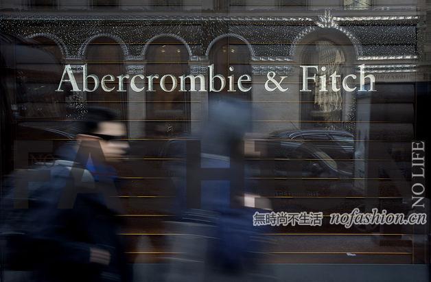股价跌至17年低位 Abercrombie & Fitch聘投行处理收购意向