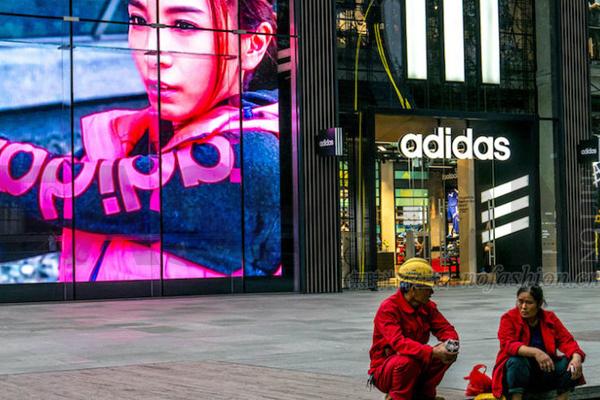 Adidas 阿迪达斯中国市场利润率高过所有奢侈品 波士顿马拉松想搞幽默却惹祸