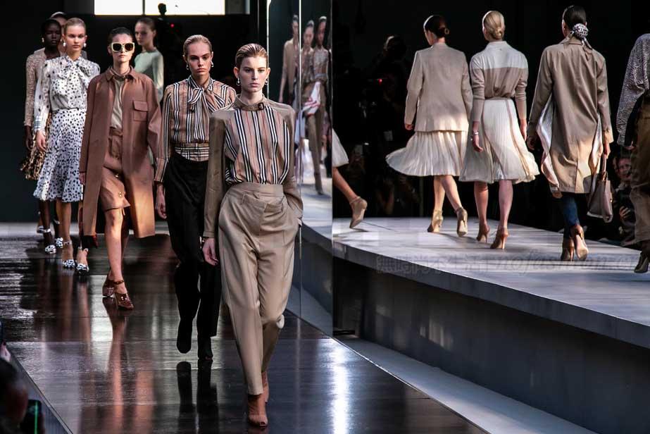 研究称英国奢侈品产业将因硬脱欧损失68亿英镑