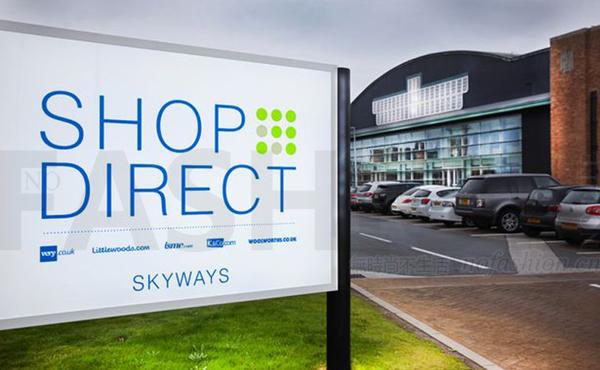 Shop Direct关闭3个分销中心 2000人恐失业