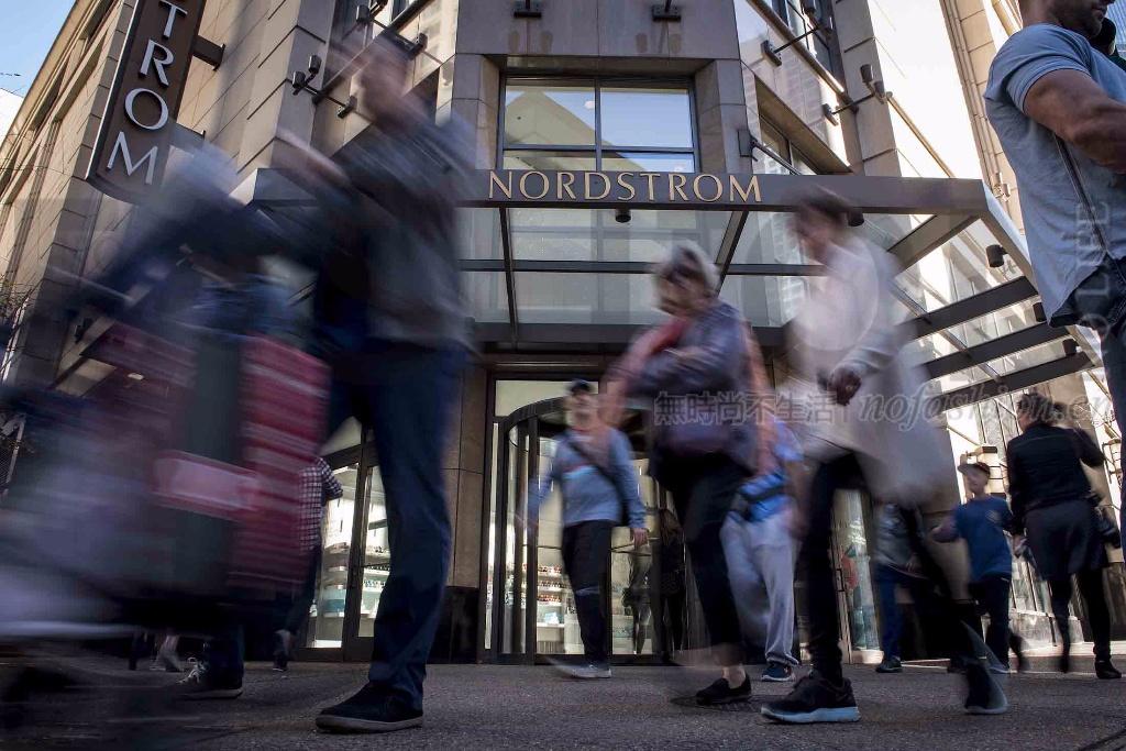 Nordstrom家族再度寻求私有化诺德斯特龙百货