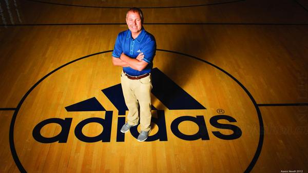 被疑腐败 Adidas 阿迪达斯北美总裁离职  德国公司否认