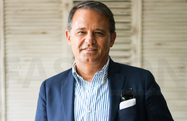 LVMH、Marcolin合资公司取名Thelios 任命Giovanni Zoppas为CEO