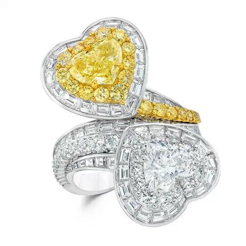 BlingBling的珠宝首饰,你喜欢吗?
