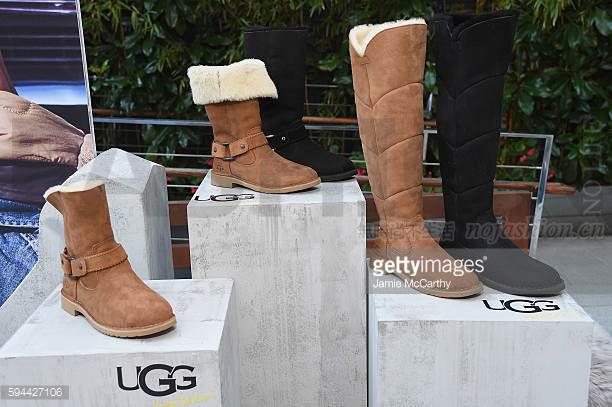 UGG母公司将不会寻求主动出售