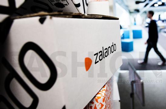 Zalando假日季收入增长逊对手 股价急挫7.3%