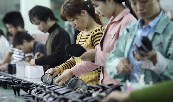 中国制造业警报越拉越紧越拉越响 九兴控股年销售暴跌12.1%