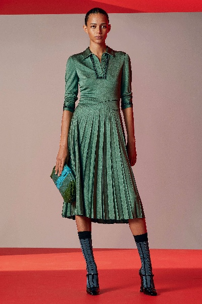 Bottega Veneta Resort 2018
