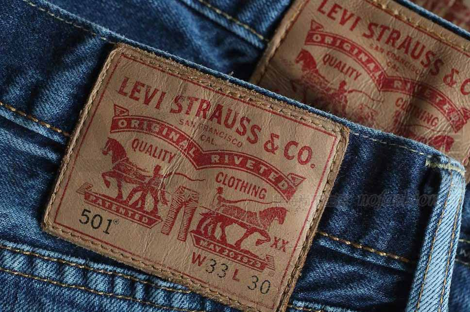 Levi Strauss收入突破50亿美元
