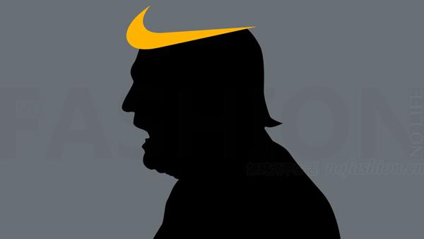 Nike 耐克等大公司公开信要求特朗普停止关税政策
