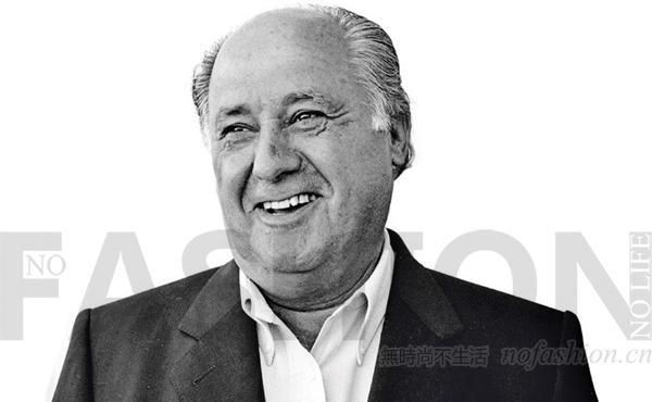 越有钱更有钱 他卖衣服卖成全球首富 炒房1年还赚130亿 他是Zara创始人Amancio Ortega - 唐小唐 - 时尚研究院