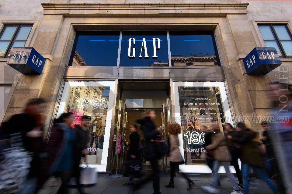 Gap盖璞集团四季度业绩胜预期 预计2017年销售至少持平