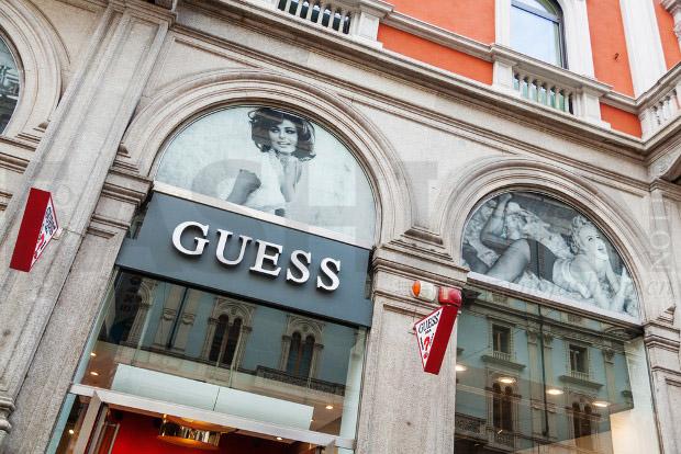 欧盟称Guess限制跨境销售 罚款4000万欧元 Nike耐克亦正接受调查