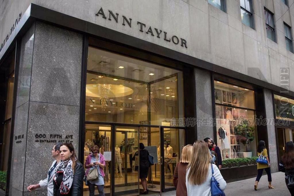 Ann Taylor母公司Ascena突发销售及盈利预警 股价重挫45%至18年新低