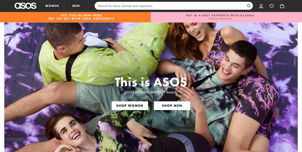 """疫情下零售商紧急""""扑水"""" ASOS增发新股募资2.5亿 Arcadia欲抵押仓库贷款5000万英镑"""