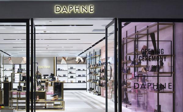 3年巨亏19亿 达芙妮见证女鞋行业大滑坡