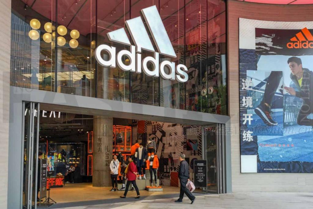 复古波鞋过时且产品定价过高 Adidas阿迪达斯三季度欧洲陷入倒退 下调全年销售目标