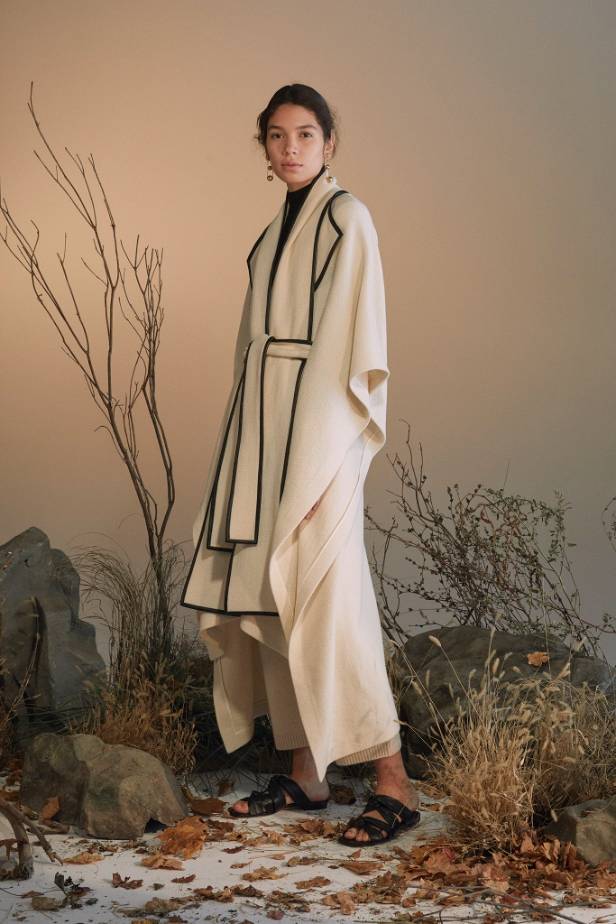 Rosetta Getty Pre-Fall 2018