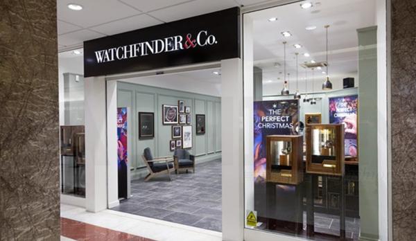 Richemont 历峰收购二手手表电商Watchfinder