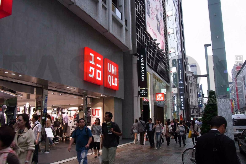 新财年开端强劲 优衣库9月日本销售增长6.3%