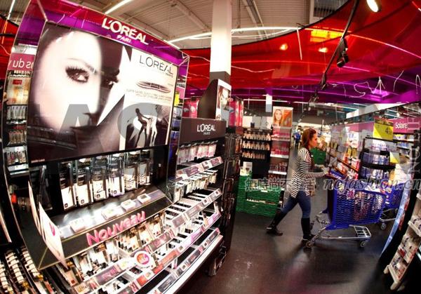 欧莱雅将以13亿美元收购三大护肤品牌