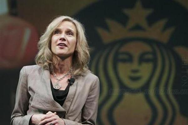 美国又一大百货管理层交接 Kohl's 科尔士百货新首席执行官Michelle Gass明年上任 曾服务Starbucks