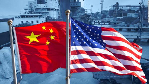 贸易战谈判重启 中港股市强劲反弹