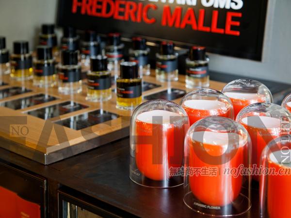 Estée Lauder 雅诗兰黛收购香水品牌Editions de Parfums Frédéric Malle 三周