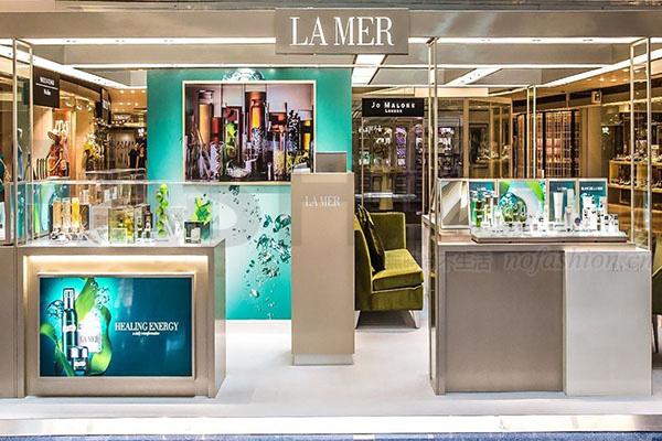 高档美容产品继续畅销 Estée Lauder雅诗兰黛集团中国年销售破10亿美元