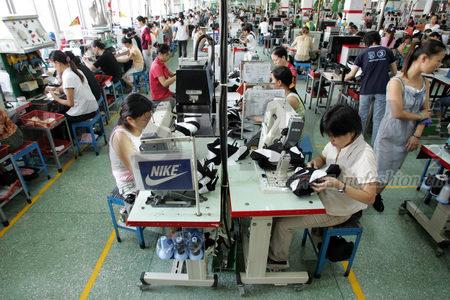 半年产1.63亿双鞋 越南占比近半中国不足两成 裕元中期派特别息刺激股价大涨 宝胜中期利润大跌