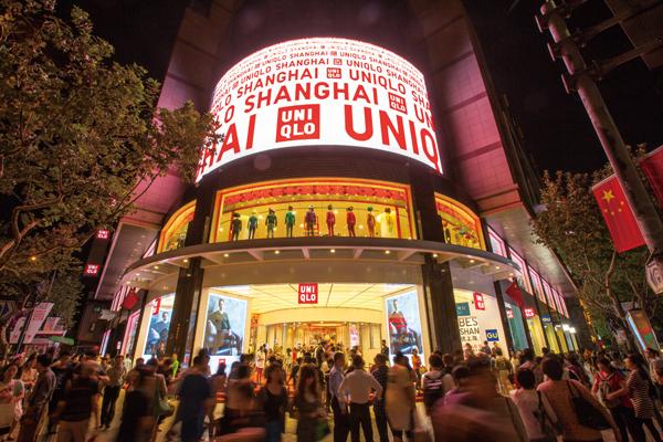 中国成为日本零售业海外开店首选市场 获65.2%拥有国际业务的日企青睐