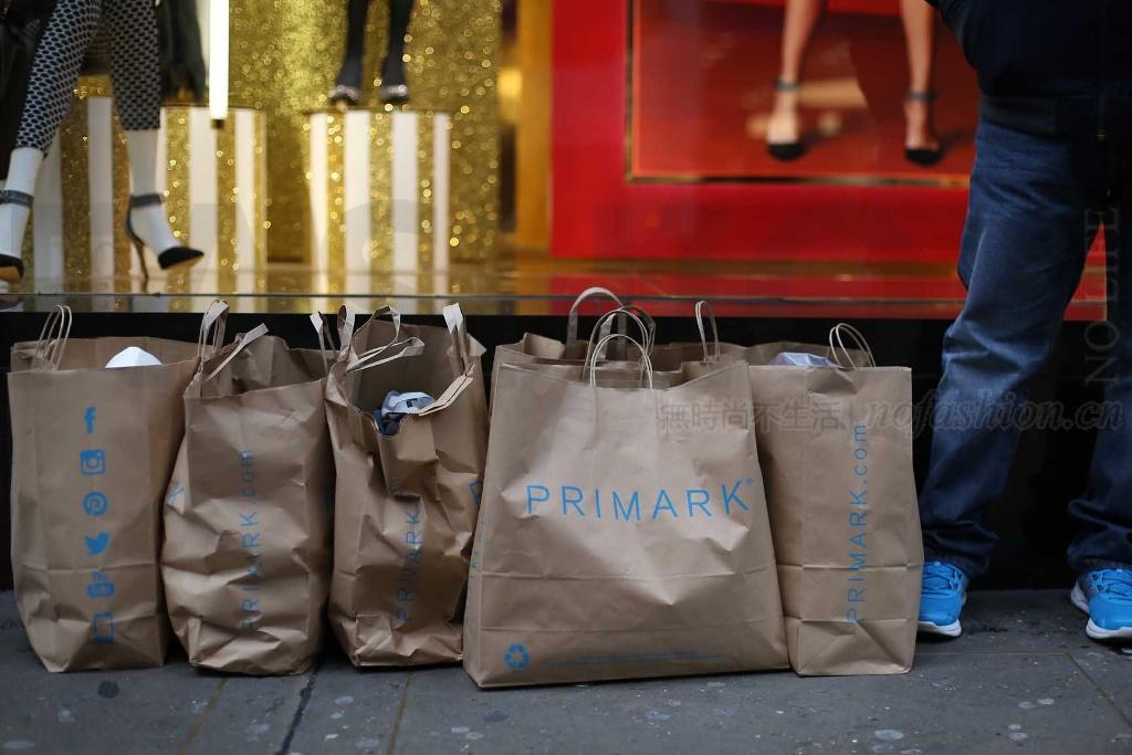 Primark三季度同店销售改善 预计下半财年盈利大幅提高