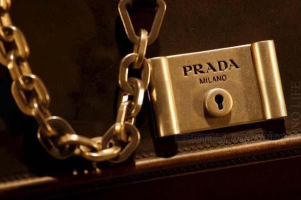财报发布前 Prada 普拉达股价暴跌