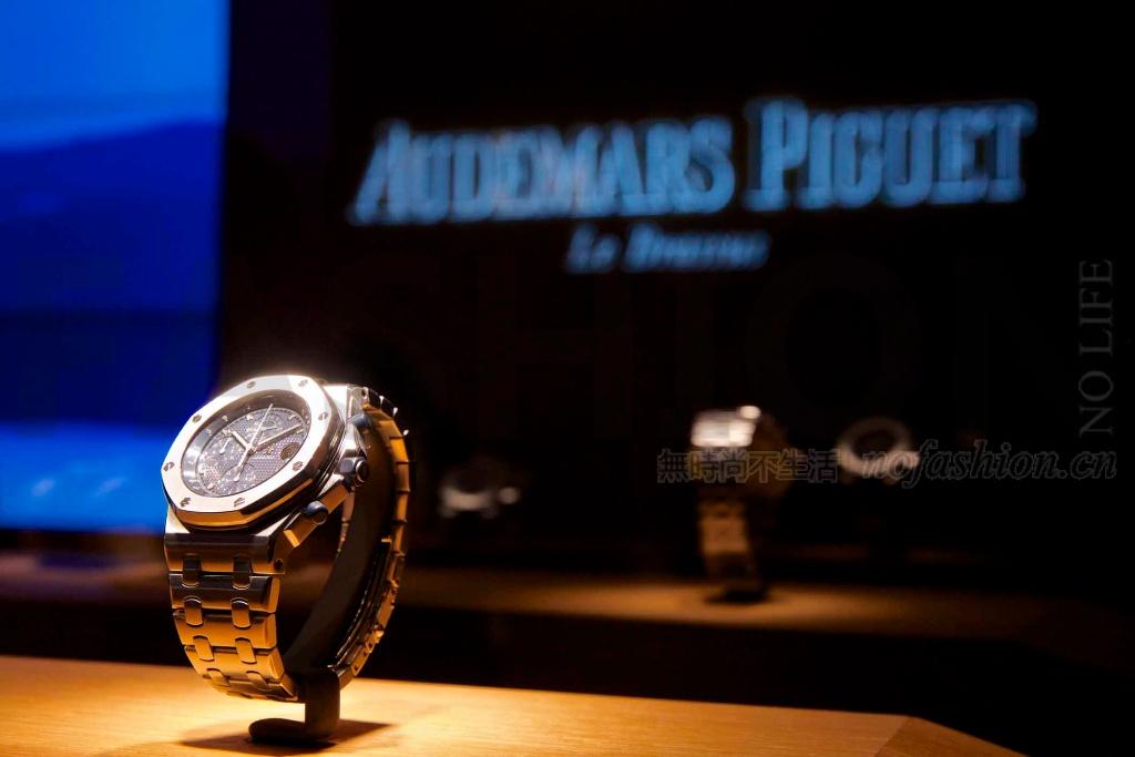 第一个吃螃蟹 Audemars Piguet爱彼开展二手业务 2018年销售将突破10亿瑞郎