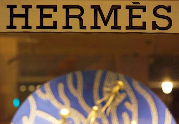 门店几乎被一扫而空 Hermès爱马仕开新厂扩产能 满足中国人欲望
