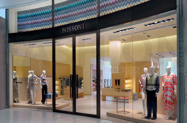 Missoni米索尼以7000万欧元向意大利主权投资基金FSI出售收购41.2%股权 主席Angela Missoni称是为了家族企业传承